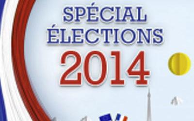 Spécial Elections Municipales 2014…